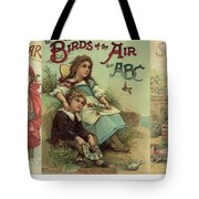 5 All Round The Year Tote Bag