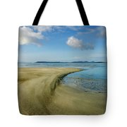 Berneray Tote Bag