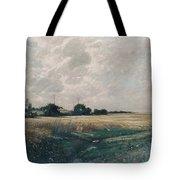 Broad Acres  Tote Bag