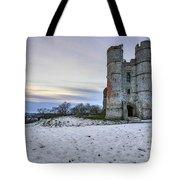 Donnington Castle - England Tote Bag