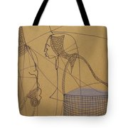Kintus Tasks Tote Bag