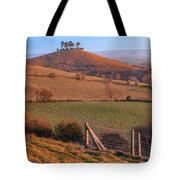 Colmers Hill - England Tote Bag
