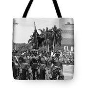 Marchers Tote Bag