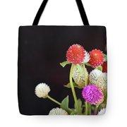 7191-multicolor Tote Bag