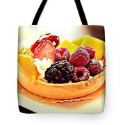 8 Eat Me Now  Tote Bag