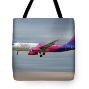 Wizz Air Airbus A320-232 Tote Bag
