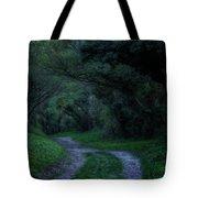 Halnaker - England Tote Bag