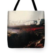 The Last Judgement  Tote Bag