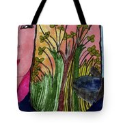 A Coveted Vase Tote Bag