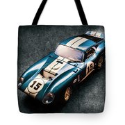 A Daytona Classic Tote Bag