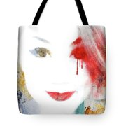 A Girl For These Times Tote Bag