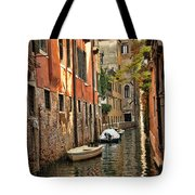 A Glimmer Of Light Tote Bag