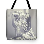 A Grape Gala Tote Bag