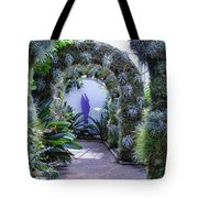 A Living Arch Tote Bag