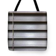 A Modern Blind Tote Bag