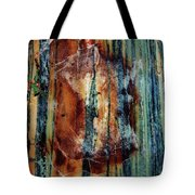 A Piece Of It Tote Bag