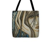 A Place To Go Tote Bag