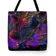A Royal Diadem In The Hand Of Your God Tote Bag