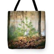 A Tiny Pine Tote Bag