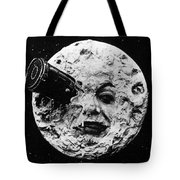 A Trip To The Moon, 1902  Tote Bag