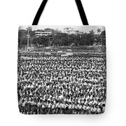 A Very Large Event Tote Bag