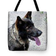 Absolute Loyalty Tote Bag