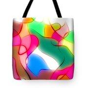 Abstract G1 Tote Bag