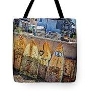 Acacia Street Tote Bag