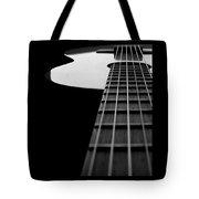 Acoustic Guitar Musician Player Metal Rock Music Lead Tote Bag