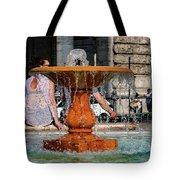 Acqua For Marcus Tote Bag