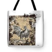 Adam Lonitzer 1593, Barlow 1690 Tote Bag