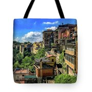 Adaption Tote Bag
