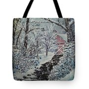 After Math Tote Bag