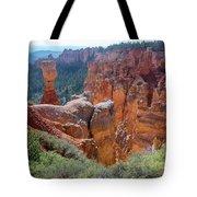Agua Canyon - Bryce Canyon - Utah Tote Bag