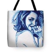 Ahna Tote Bag