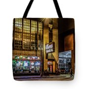 030 - Alary's Tote Bag