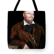 Alex Michele S Tote Bag by Guido Borelli