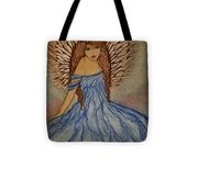 All Around Tote Bag