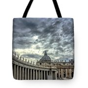 Always A Crowd Tote Bag