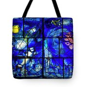 American Windows Tote Bag