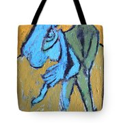 An Afternoon In The Park Tote Bag