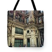 An Attraction Tote Bag