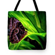 Nature's Exquisite Creation Tote Bag by Gerlinde Keating - Galleria GK Keating Associates Inc