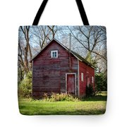 An Old Granary Tote Bag