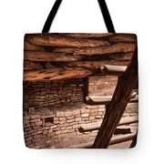 Anasazi Home Tote Bag