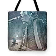 And You'll Be A Bluebird Too Tote Bag