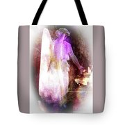 Angel Ethereal Tote Bag