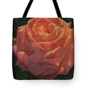 Anniversary Rose Tote Bag