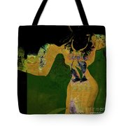 Another Day Another Dance No 5 Tote Bag