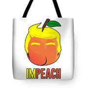 2ca100513 Anti Trump Impeach The President Vote For Dems Dark Digital Art by ...